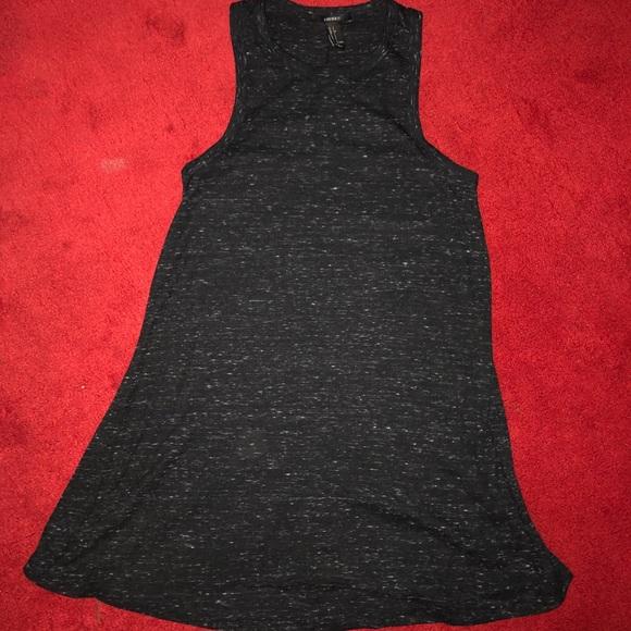 Forever 21 Dresses & Skirts - Marbled Gray Mini Dress